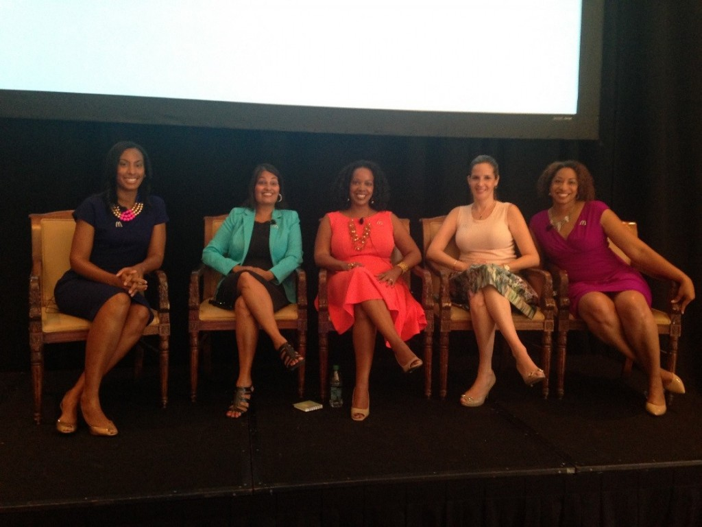 ColorComm Panel
