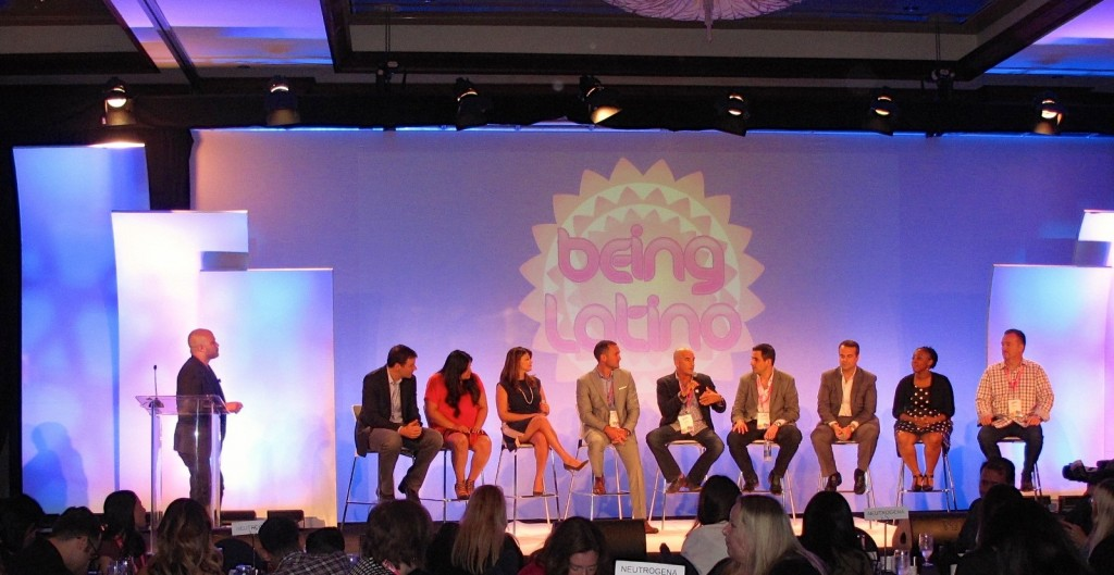 Social Media Townhall - Hispanicize 2015